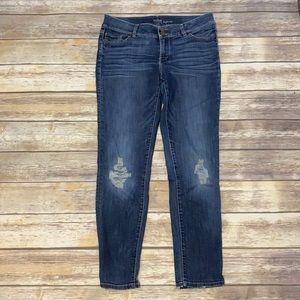 Soho New York & Company Jeans Size8